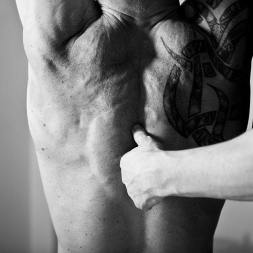 Totum kropsterapi Rudi Sorgenfri