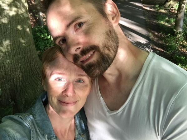 Kram er effektiv stressbehandling Rudi Sorgenfri Kropsterapi