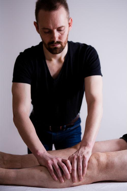 Rudi Sorgenfri Totum Kropsterapi