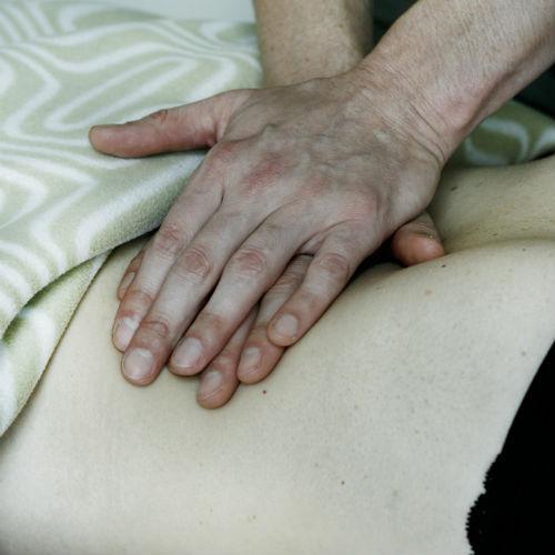 Traume- og PTSD-behandling Rudi Sorgenfri Totum Kropsterapi