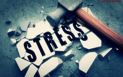 Sådan blev Karina stressfri med kropsterapi