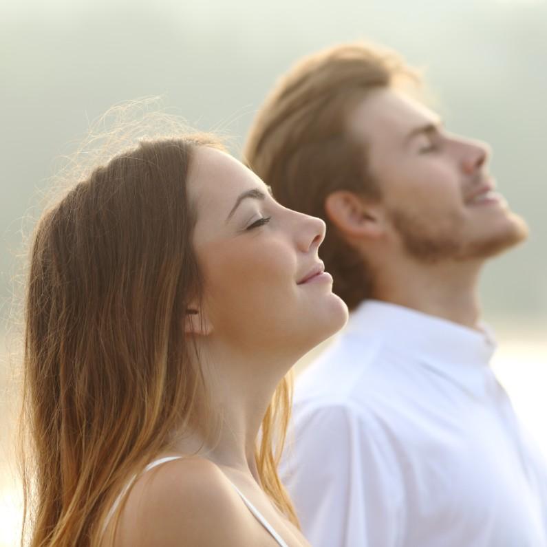 Dybt åndedræt afhjælper stress Rudi Sorgenfri kropsterapi København