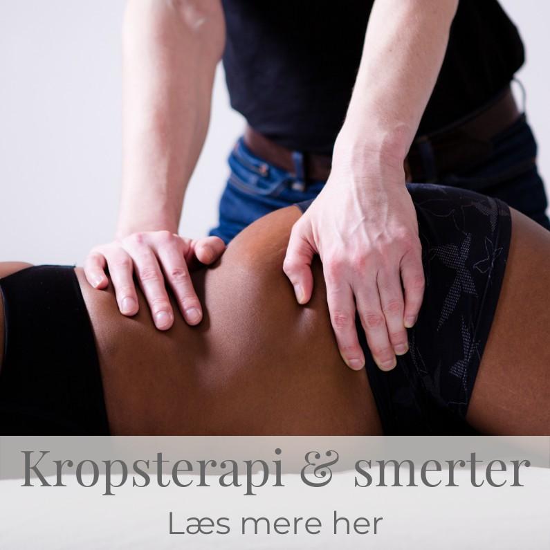 Bliv smertefri med Rudi Sorgenfri kropsterapi København