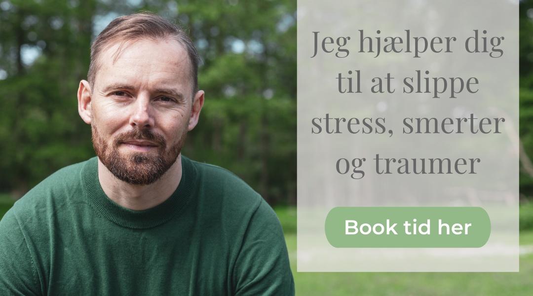 Rudi Sorgenfri kropsterapi københavn