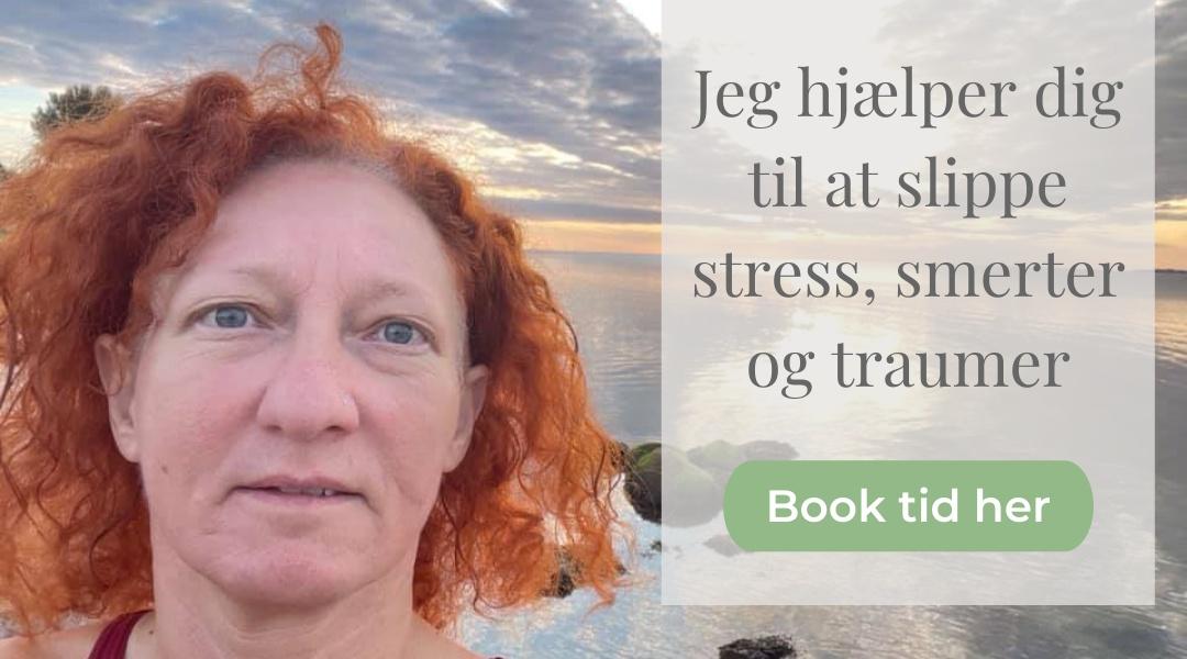 Laila Schmidt kropsterapeut hos rudi sorgenfri kropsterapi